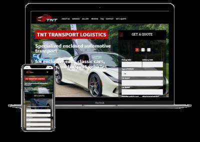 TNT Transport Logistics